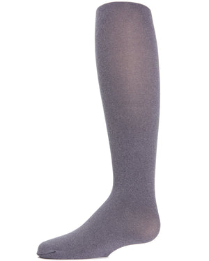 Heavenly Heather Girls Tights