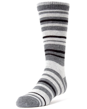 Rings and Rungs Boys Striped Socks