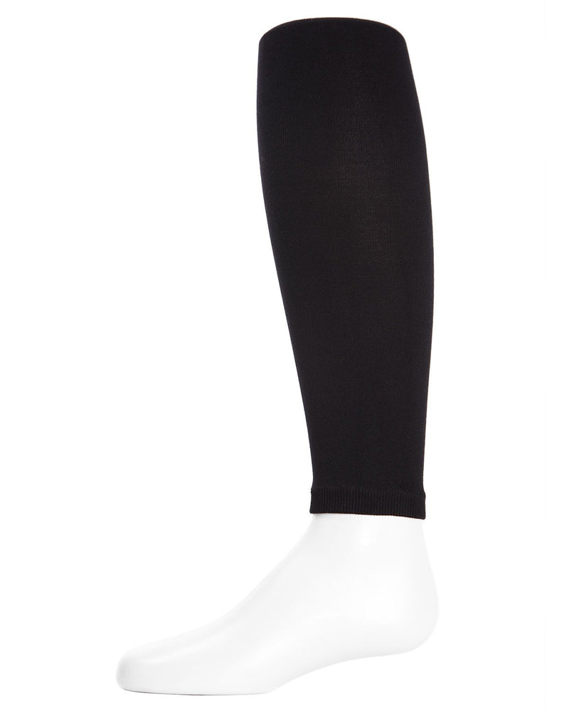 Blackout Thermal Heat Footless Girls Tights