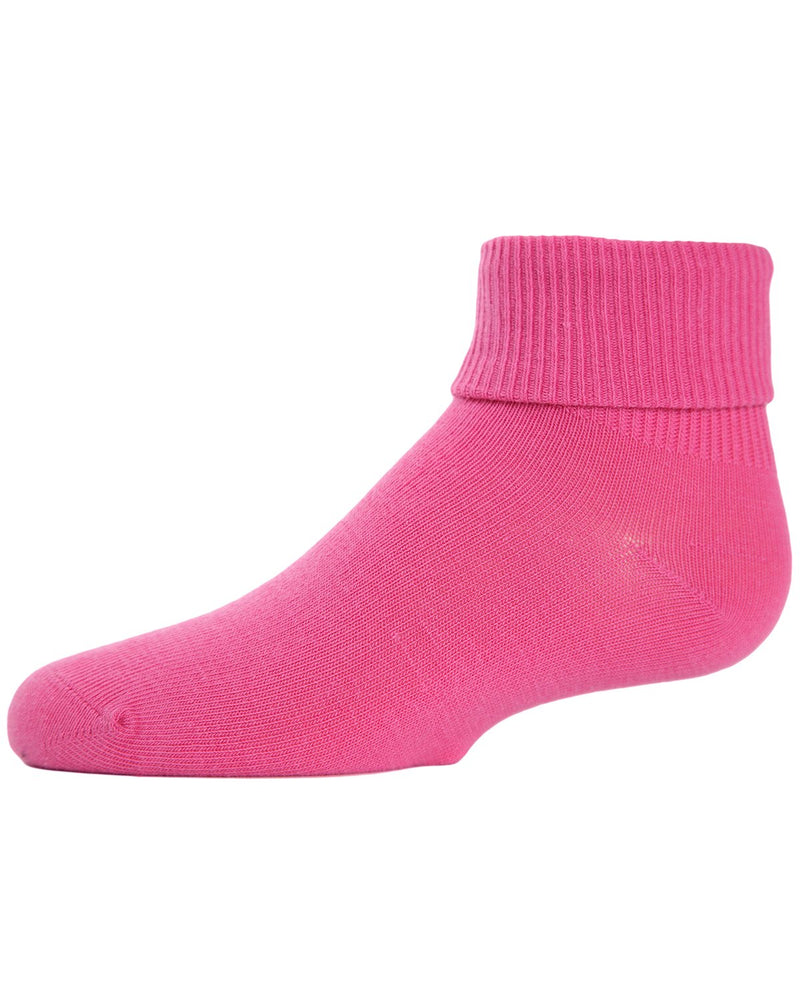 MeMoi Triple Roll Infants Ankle Socks