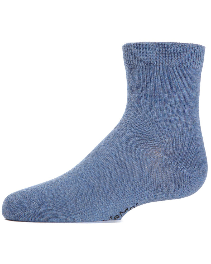Unisex Basics Kids Ankle Socks