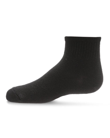 3 Pack Mid Cut Sock