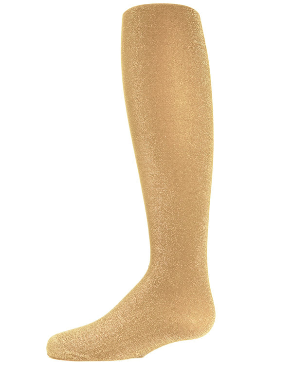 Shining Star Shimmer Girls Tights