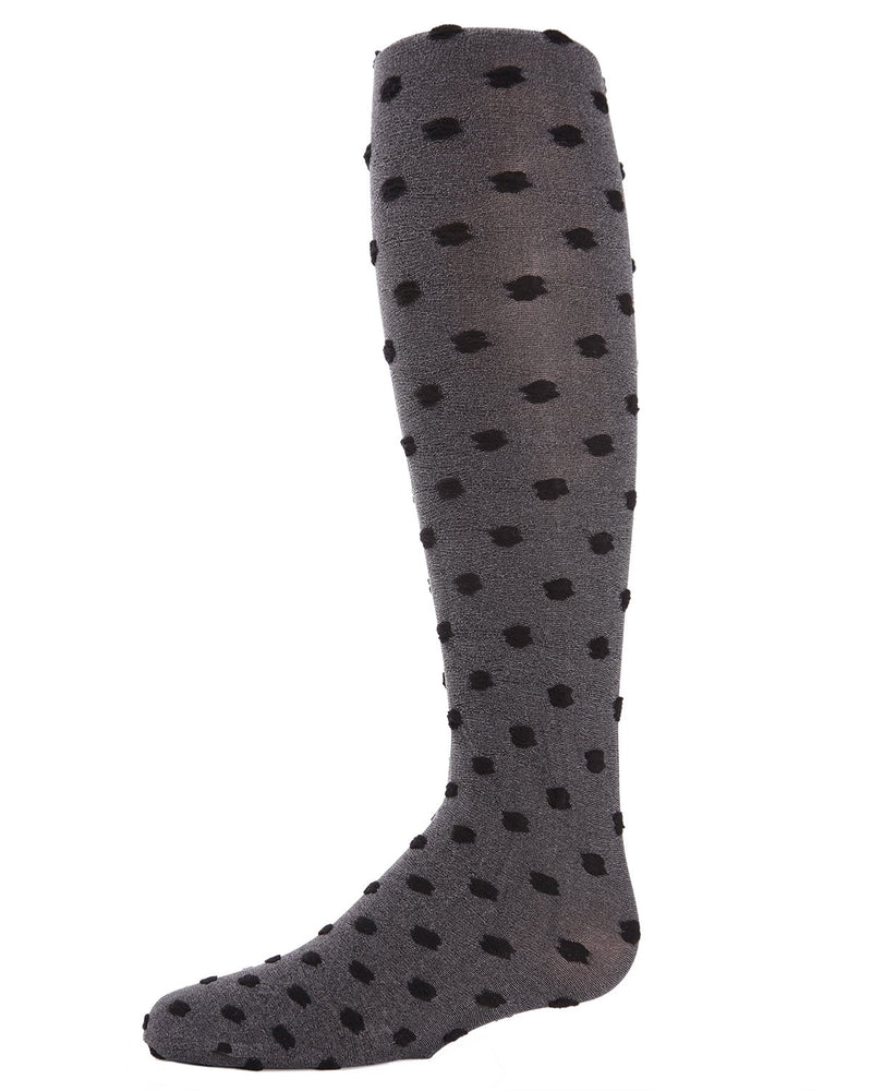 Dots for Tots Girls Tights