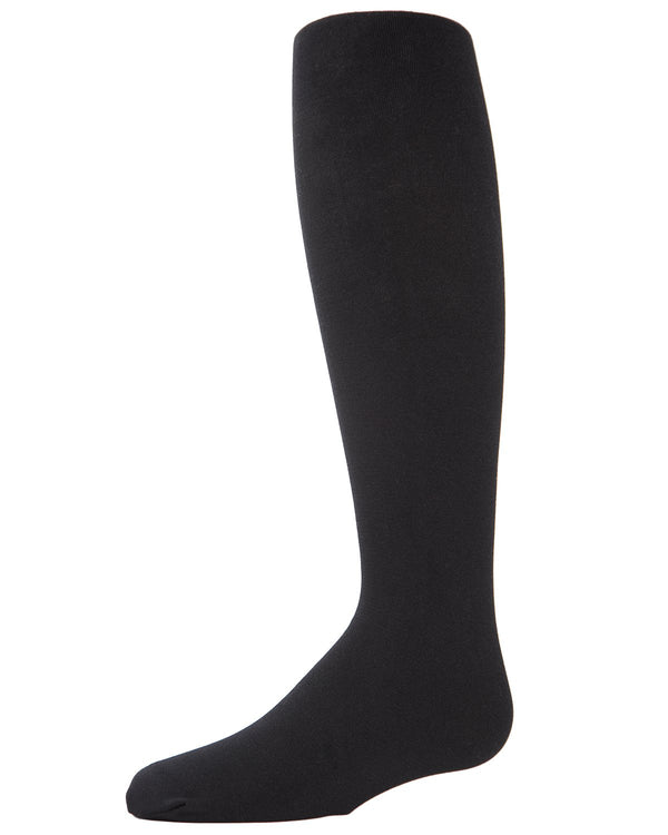 Girls Fleece Lined Tights