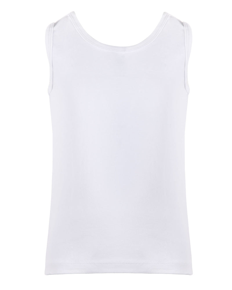 Boy's Sleeveless Tank | 3 pack