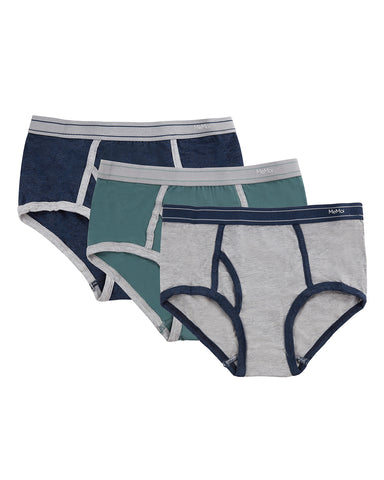 Boy's Briefs | 3 Pair Value Pack