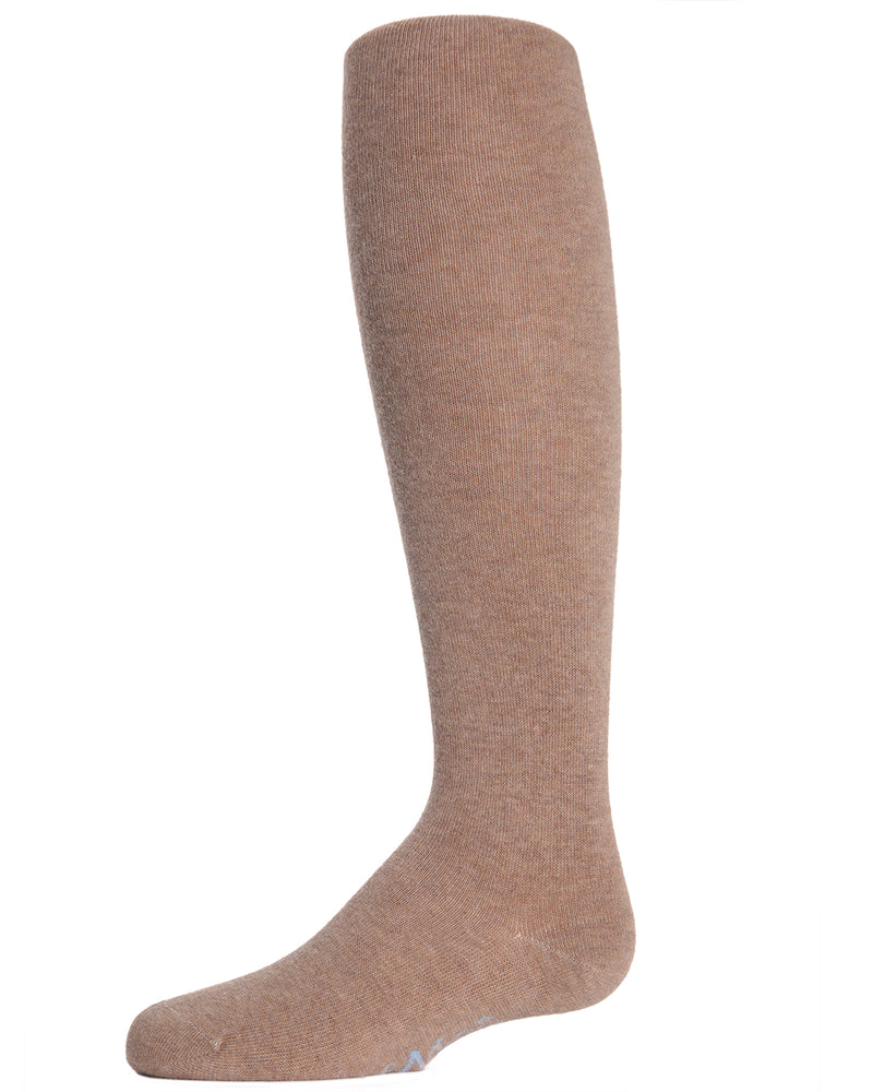 MeMoi Girl's Cotton Sweater Tights