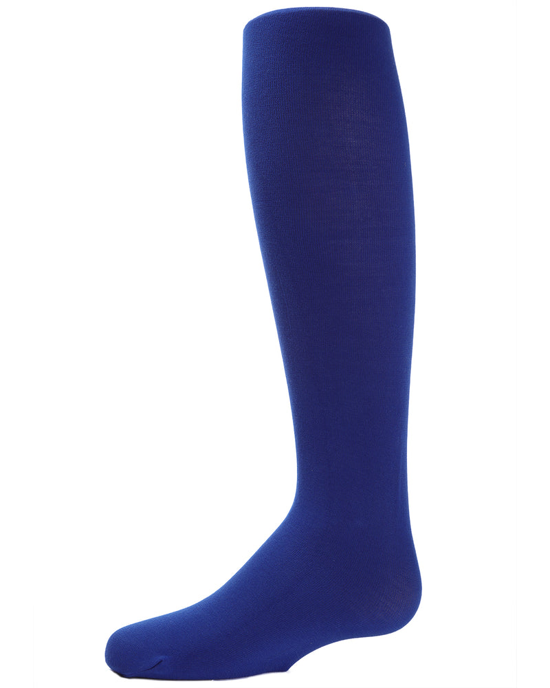 Pima Cotton Girl's Tights