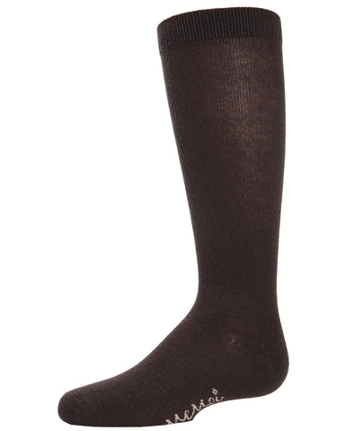 Unisex Basics Knee High Socks