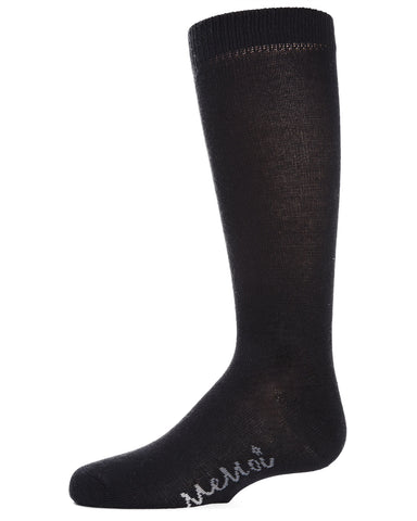 Unisex Basics Knee High Toddler Socks