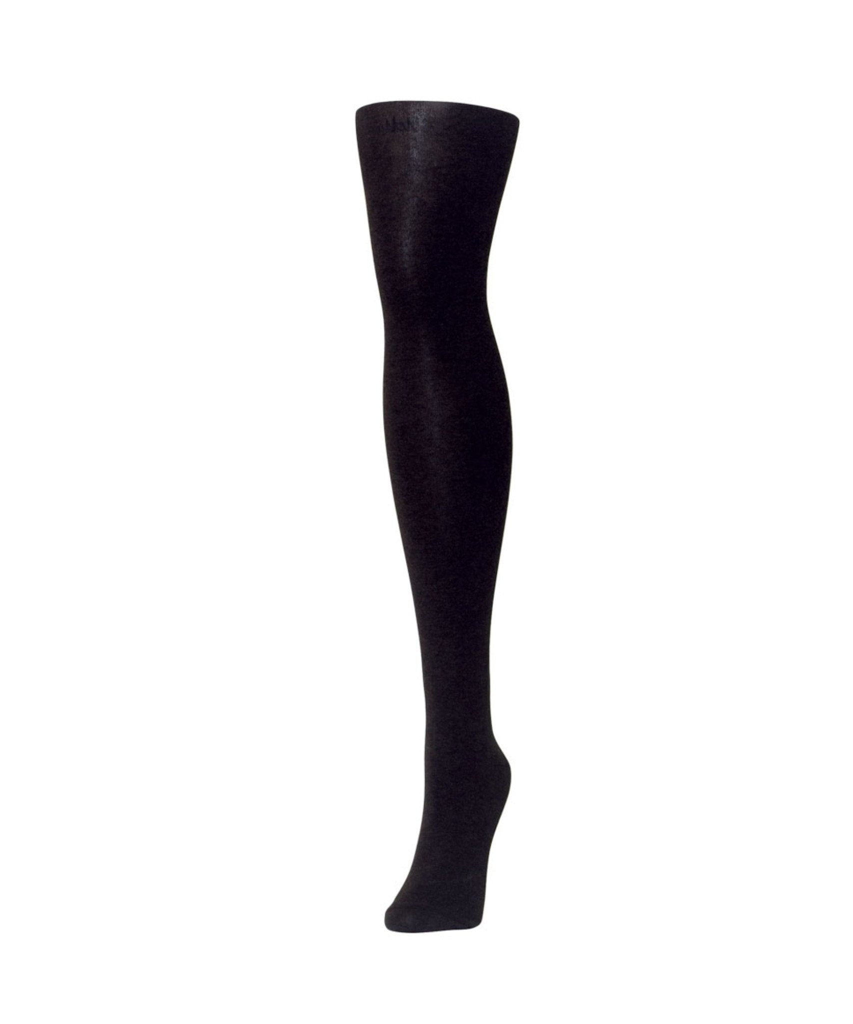 Natural Bamboo Tights - MeMoi - 3