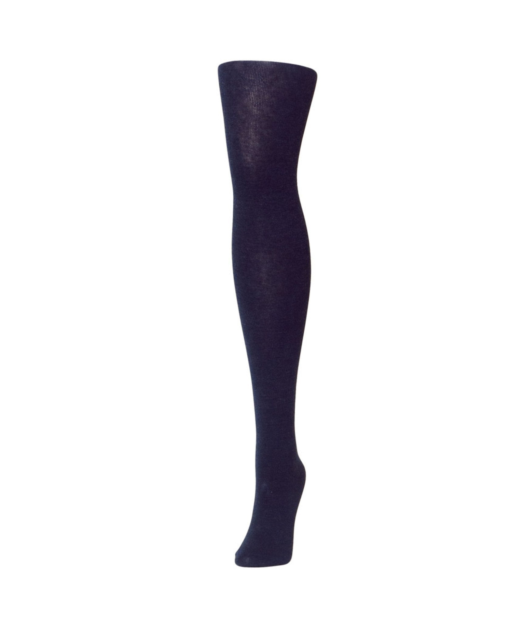Natural Bamboo Tights - MeMoi - 2