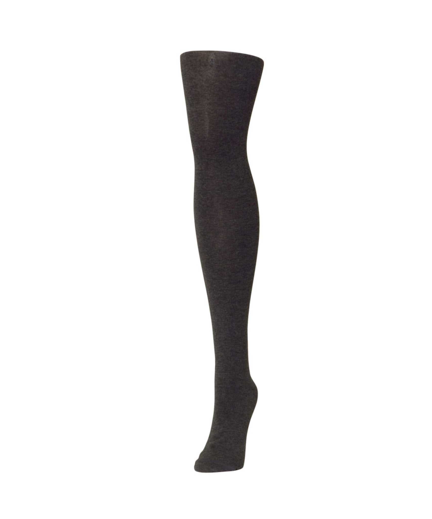 Natural Bamboo Tights - MeMoi - 6