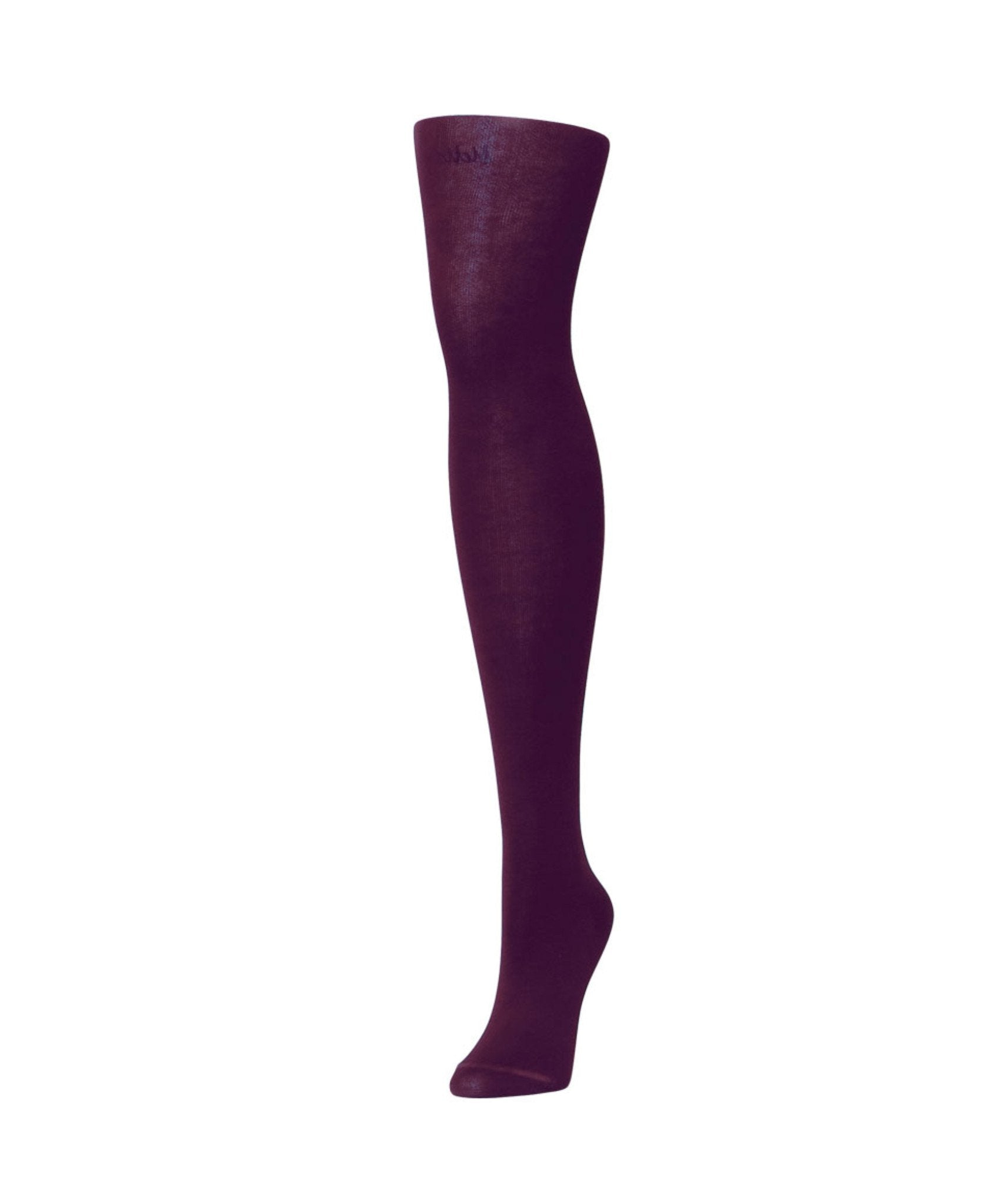 Natural Bamboo Tights - MeMoi - 5