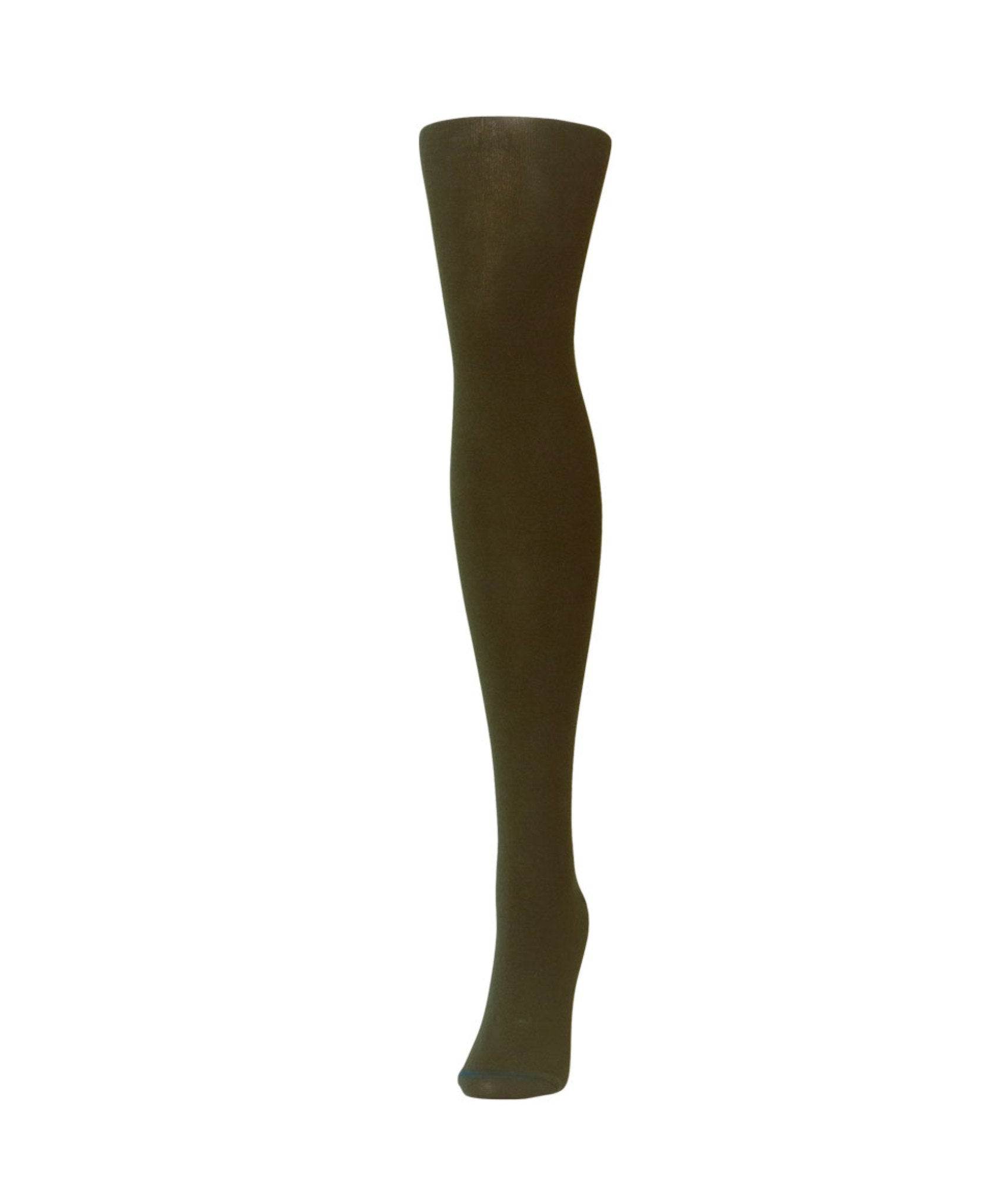 Natural Bamboo Tights - MeMoi - 1