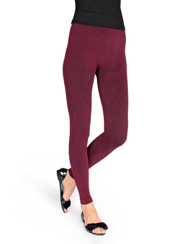 Lijar Sandblasted Seamless Leggings