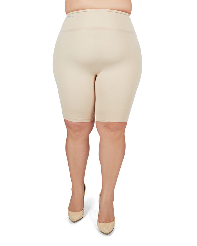 BodySmootHers Dual Layer High Waisted Thigh Shaper