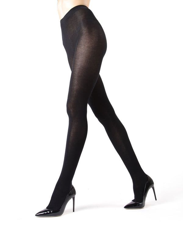 65241ace8 ... MeMoi Brooklyn Flat Knit Sweater Tights