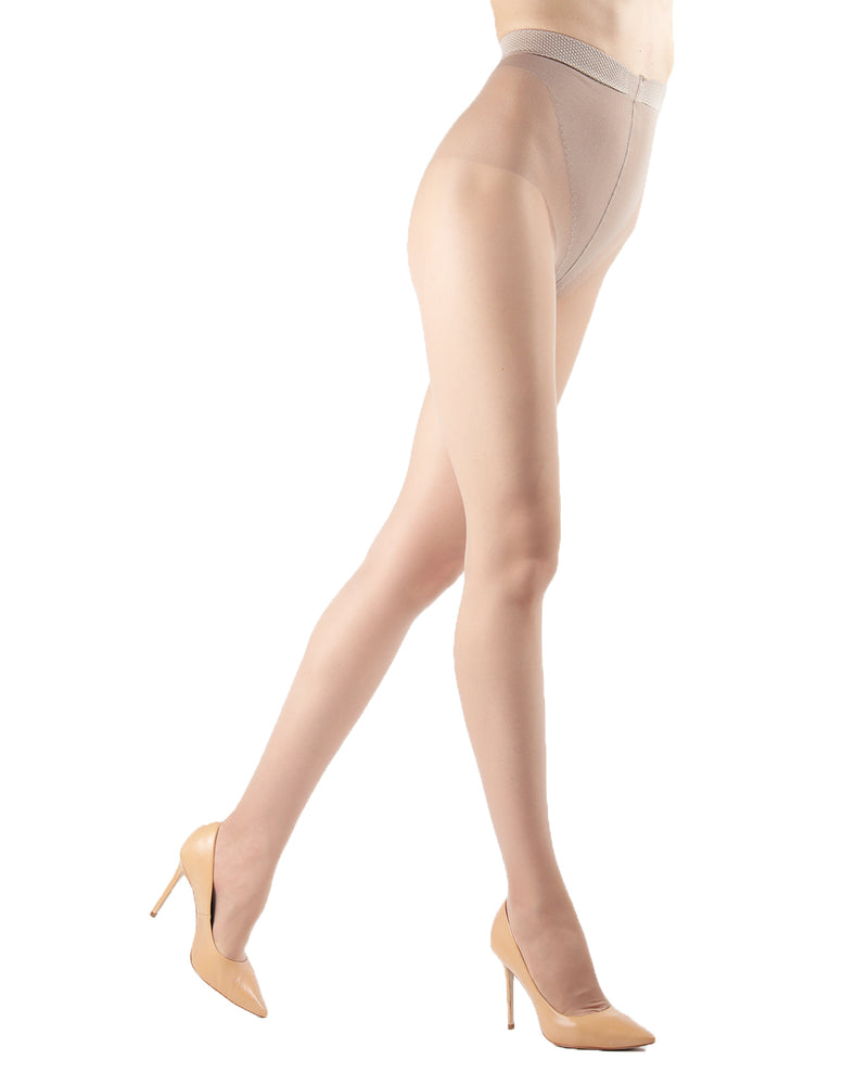 Levante Model Top Women's Shaping Tights | Shaping Tights by Levante | MODEL TOP 40  | Naturel