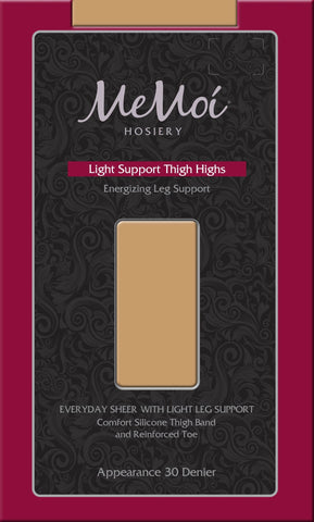 Light Support Thigh High - MeMoi