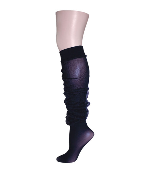 Fashionista Knee High - MeMoi - 1