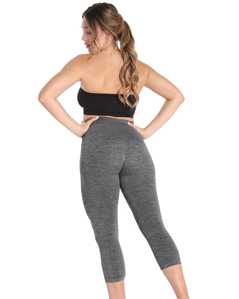 High-Waist Control Shapewear Leggings | best tummy control shapewear by MeMoi | Shapewear Body Shaper