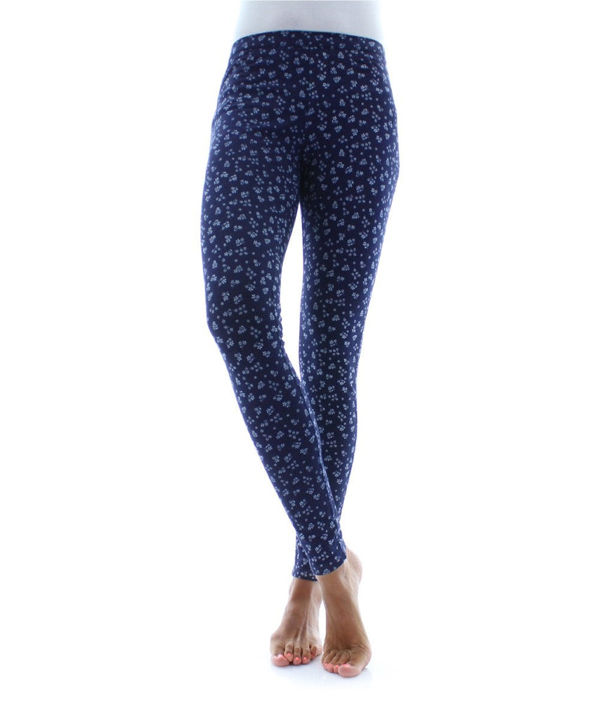 Blossom Bunch Leggings - MeMoi - 1