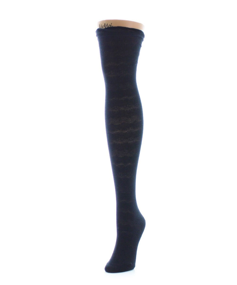 Femme Wave  Over The Knee - MeMoi - 1