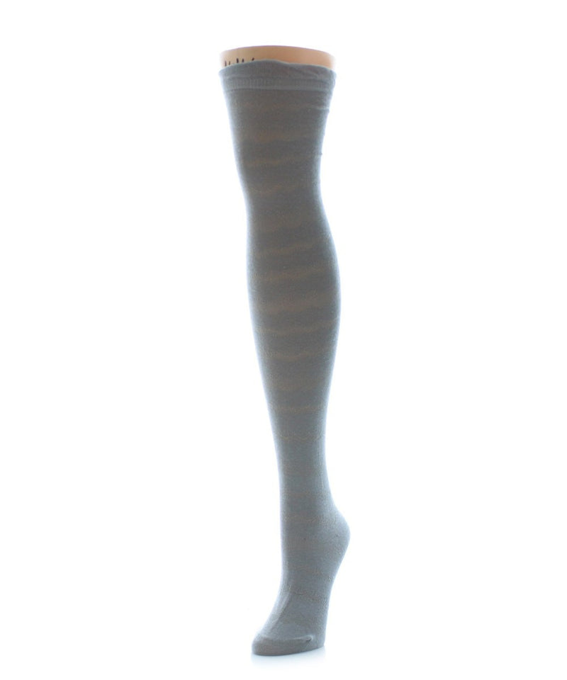 Femme Wave  Over The Knee - MeMoi - 3