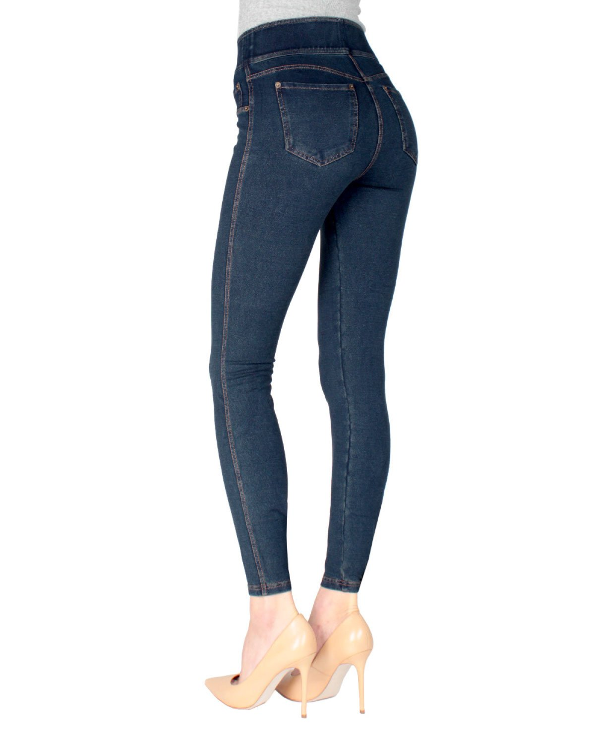 Mago Shaping Denim Legging