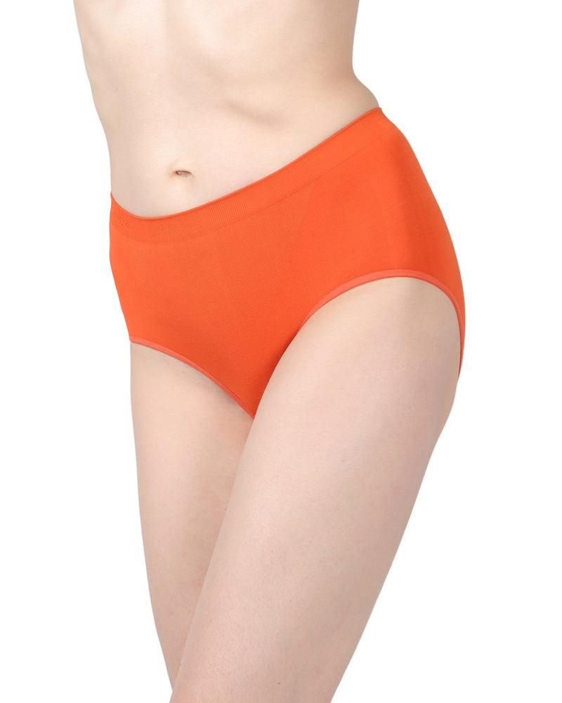 Shaping Panty | SlimMe by MeMoi Shapewear | Shaping Underwear - Shaping brief | MSM-100-BurOch-150