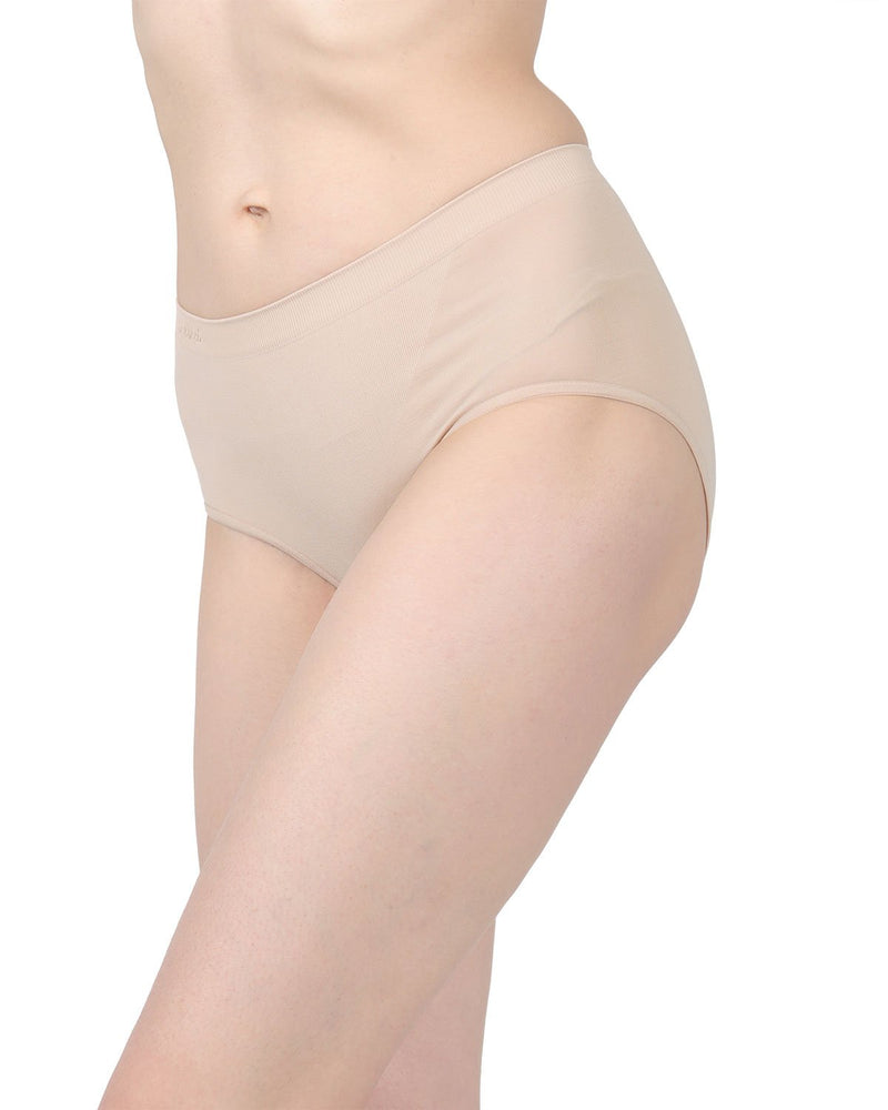 Shaping Panty | SlimMe by MeMoi Shapewear | Shaping Underwear - Shaping brief | MSM-100 Nude