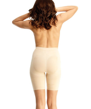 Thigh Shaper Waist Cinchers - MeMoi -Shapewear- Nude-