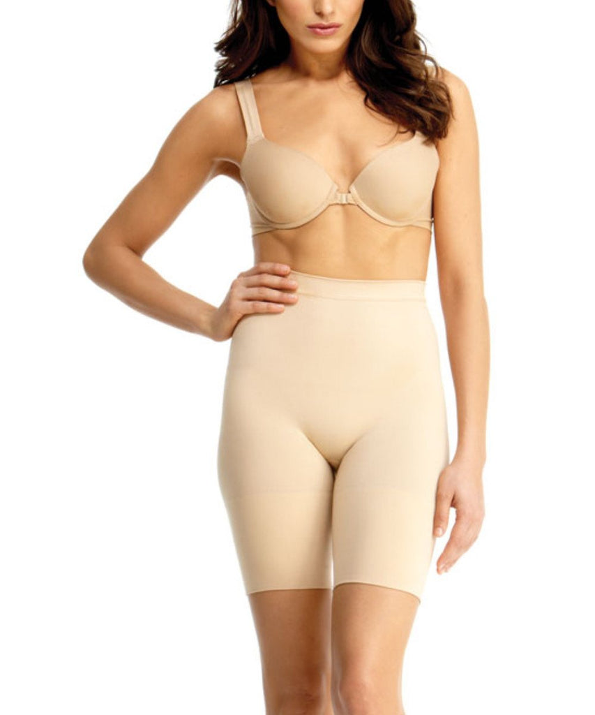 Thigh Shaper Waist Cinchers - MeMoi - 4