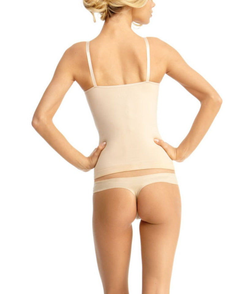 Shaping Cami Waist Cinchers - MeMoi -Shapewear- Nude-