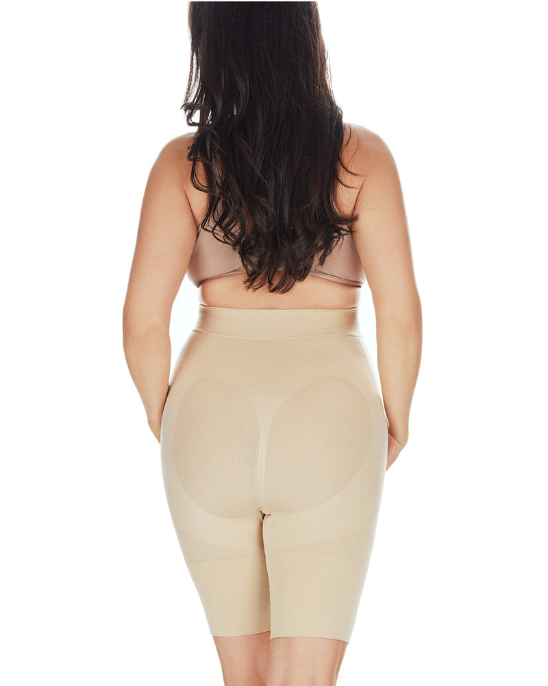 SlimMe High Waist Maternity Thigh Shaper