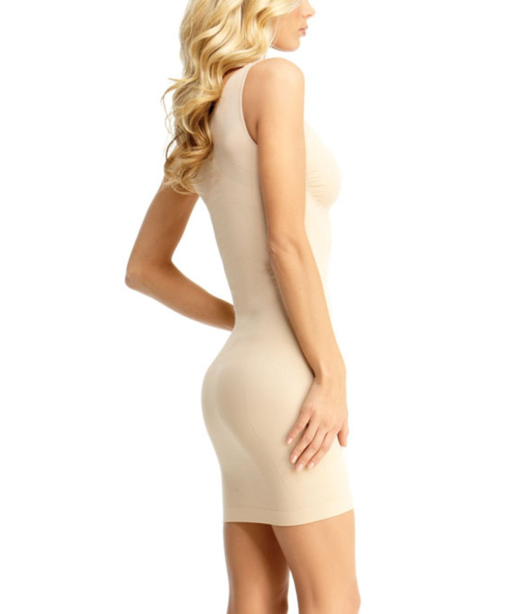 Shaping Slip Waist Cinchers - MeMoi -Shapewear- Nude-
