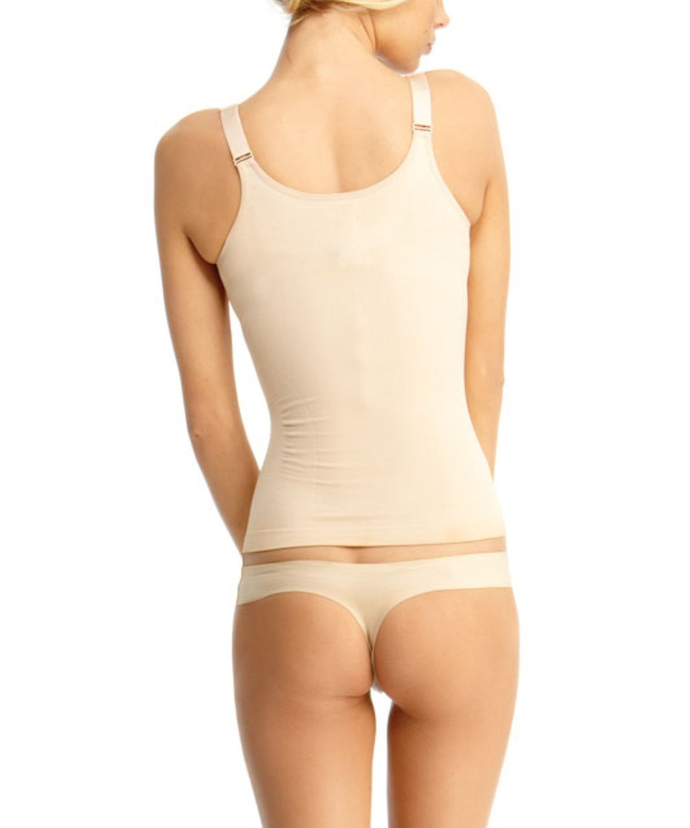 Braless Shaping / Cami Shaper - MeMoi - 2