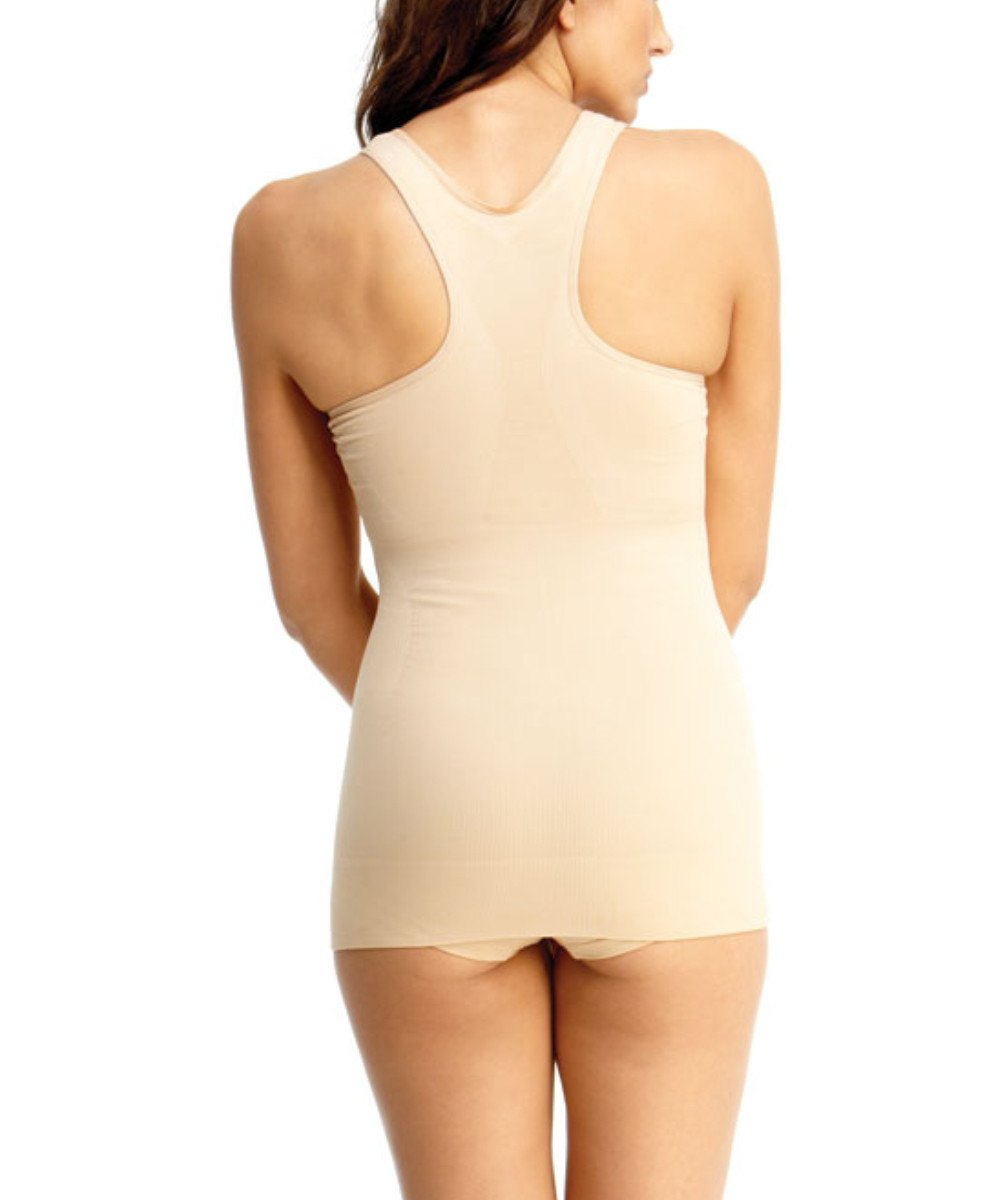 Sports Shaping Tank Waist Cinchers - MeMoi - 3