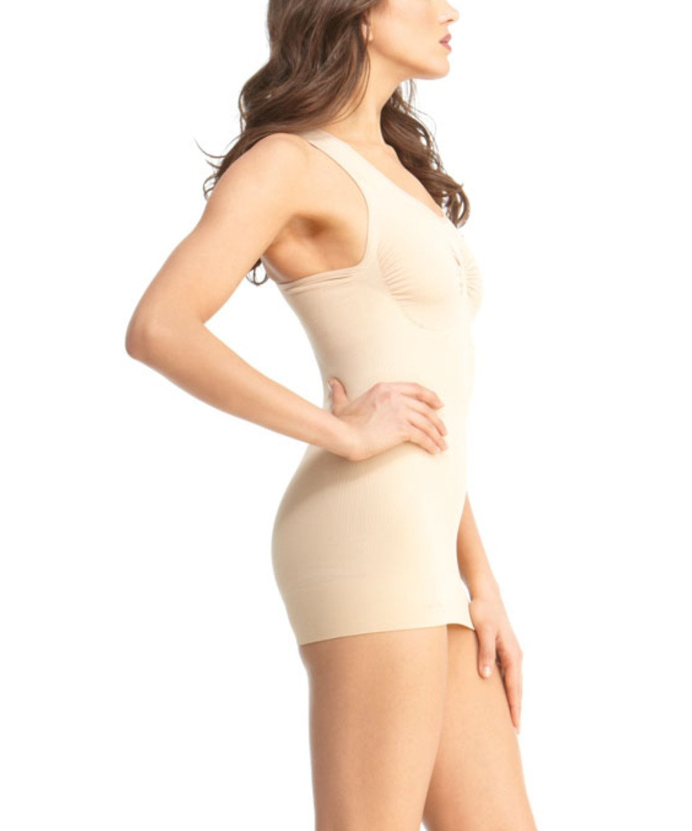 Sports Shaping Tank Waist Cinchers - MeMoi - 5