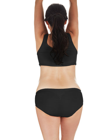 Low Waist Maternity Briefs