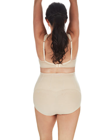 High Waist Maternity Briefs