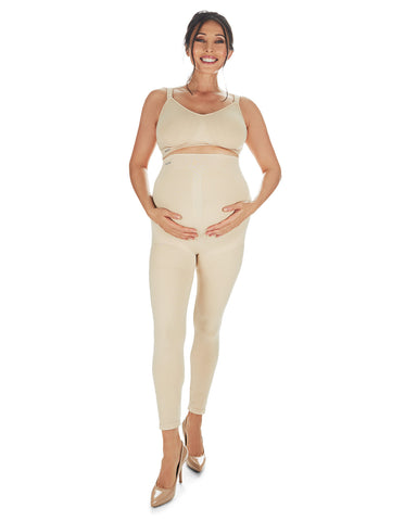 Maternity High Waist Leggings