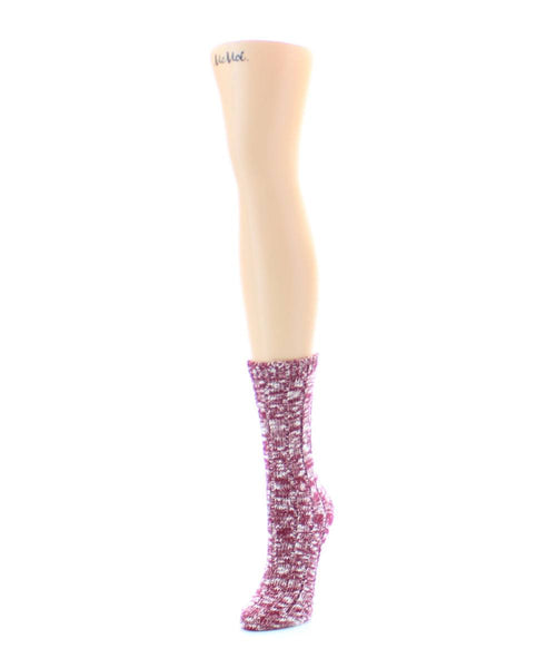 Shaded Blend Boot Sock - MeMoi