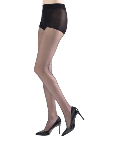 Stiletto Sheer CT Pantyhos