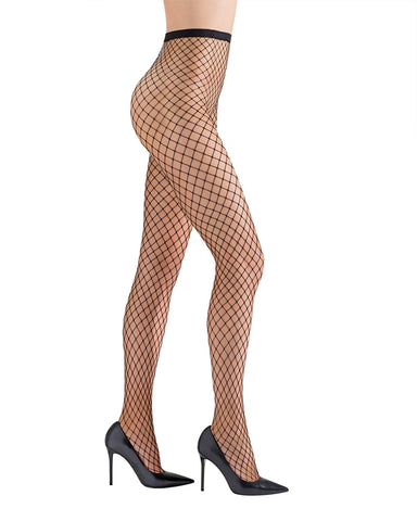 Maxi Net Fishnet Tights