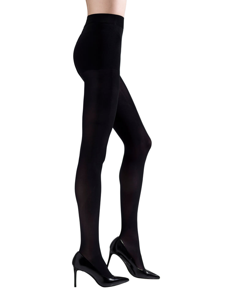 Ultra Control Firm Fit Opaque Tights
