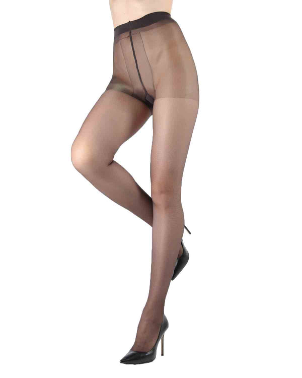 Sheer Control Pantyhose | Sheer Tights by Levante® | SHEER CONTROL  | Londra