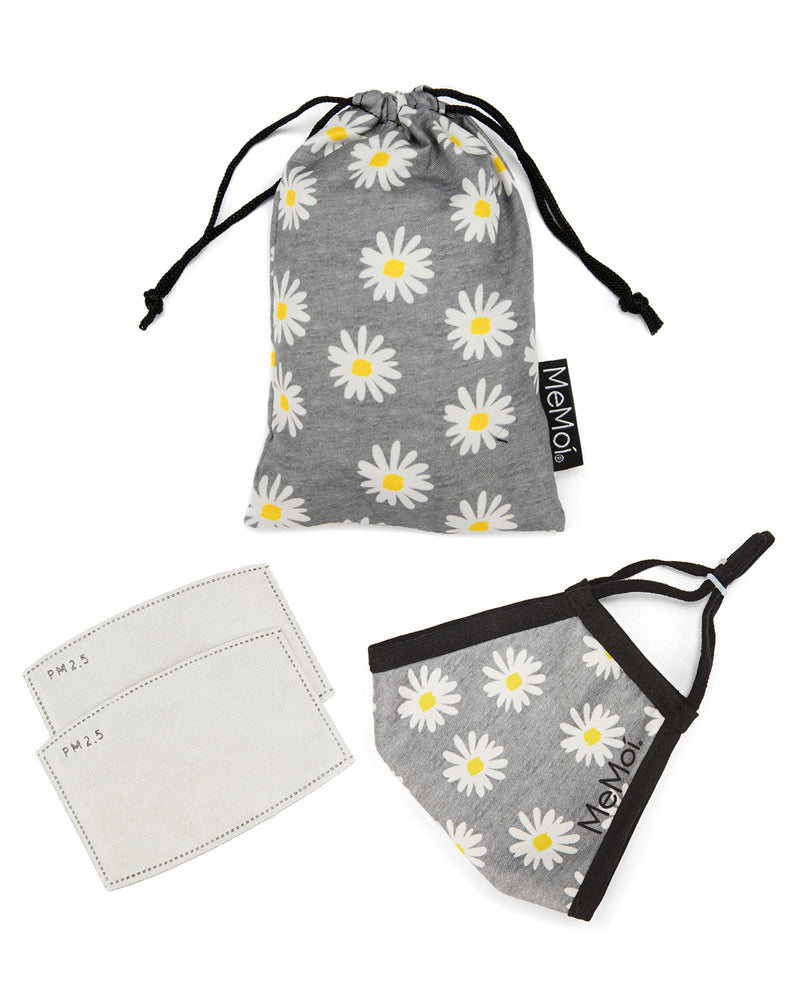 Daisies Unisex Face Covering